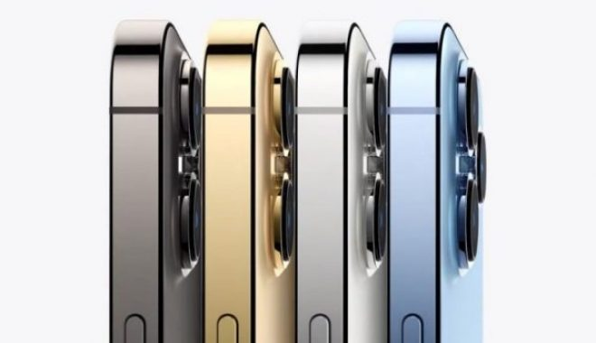 Çmimi i katër versioneve të reja të iPhone 13