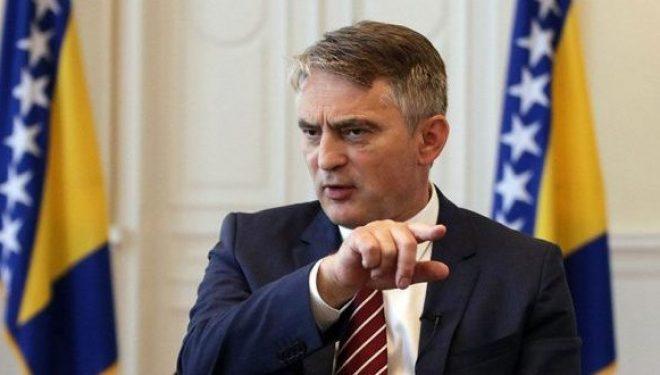 Komshiq: Nuk lejojmë që Gjermania ta bëjë Serbinë shefe të rajonit