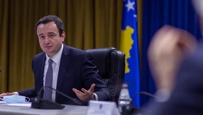 Kurti thotë se gjendja e mediave në Kosovë nuk është më e mira, por as më e keqja