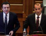 Haradinaj habit me deklaratën: S'e shoh problem bashkëpunimin me Kurtin