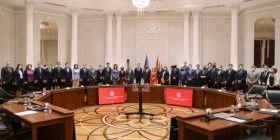 Nis mbledhja e përbashkët e qeverive të Kosovës dhe Maqedonisë së Veriut