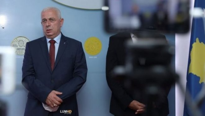 Kryetari i Bujanocit: Vendimi i Kosovës për targat është i drejtë, presim reciprocitet edhe në fushat tjera