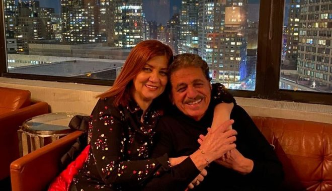 """""""Je bekimi më i madh i jetës time""""- Nera ia uron ditëlindjen Sabri Fejzullahut"""