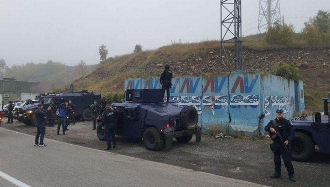 Ky është vendimi i Qeverisë që ndalon hyrjen me targa të Serbisë