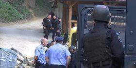 Plani gjenial i Policisë së Kosovës që u zbatua mbrëmë në Bërnjak (Video)
