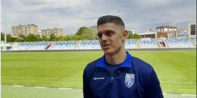 Milot Rashica flet për dy ndeshjet e ardhshme të Kosovës