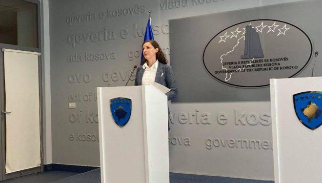 Rizvanolli flet për marrëveshjen me Maqedoninë e Veriut: S'vendosim për gazsjellësin pa e ditur koston