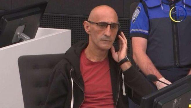 """Mustafa krahason Specialen me nazistët: Nuk ndihem fajtor për asnjë akuzë të zyrës së """"Gestapos"""""""