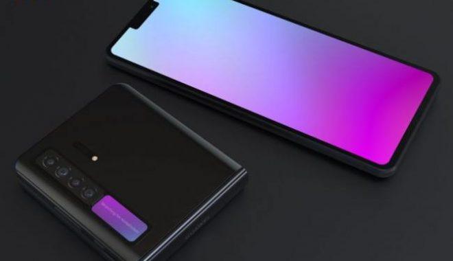MateV i Huawei, rival i Samsung Galaxy Z Flip 3 dhe Moto Razr