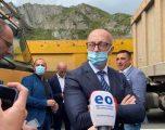 """A kreu Ministri Rakiq vepër penale me deklaratën për """"Natën e Kristaltë në Veri"""", flet ish-kryetari i Gjykatës Supreme"""