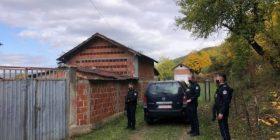 Vrasja mes kusherinjëve në Batllavë, Policia del me raport