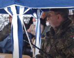 Komandanti i ri i KFOR-it: Mbetemi të përkushtuar për paqe dhe stabilitet në Kosovë