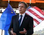 Blinken vlerëson perspektivën evropiane të Ballkanit Perëndimor