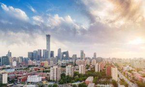 Pekini regjistron përmirësim në cilësinë e ajrin në 9 muajt e parë