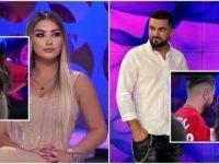 """Aktori zbulon skenarët e """"Për'puthen"""": Alvisa dhe Hyseni po shtiren, ata janë bashkë jashtë emisionit"""