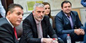 Ja kush do e zë pozitën e kryetarit të VV-së në Mitrovicë pas dorëheqjes së Mujkës