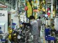 Industria e makinerivë në Kinë raporton rritje dyshifrore në janar-gusht
