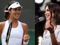 Ish-tenistja serbe publikon video me këngën e Dua Lipës, 'çarten' komentuesit serbë