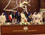 Gërvalla në Kuvajt, takohet dhe nënshkruan memorandum mirëkuptimi me krerët shtetërorë