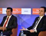 Kurti në Samitin e Ballkanit Perëndimor: Nuk mund të ecet përpara duke injoruar mësimet nga historia, as realitetet aktuale
