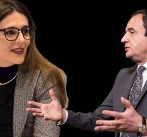 Çitaku, Kurtit për gazpërçuesin: Ka diskurs përçmues ndaj SHBA-së, po e redukton në gypa sigurinë energjetike