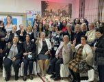 Luta e Shpresa marrin mbështetje të jashtëzakonshme nga gratë e Lladovës