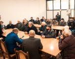 Shoqata e Pensionistëve falënderon Lutfi Hazirin: Është i vetmi kryetar që është interesuar për hallet tona dhe na ka mbështetur gjithmonë