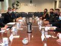 Mehaj takohet me Nën Sekretarin Kahl, bisedojnë për krijimin e një baze ushtarake të përhershme të ushtrisë amerikane në Kosovë