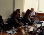 Nagavci thotë se cilësia në arsim është sfiduese, rritjen e buxhetin e konsideron mundësi